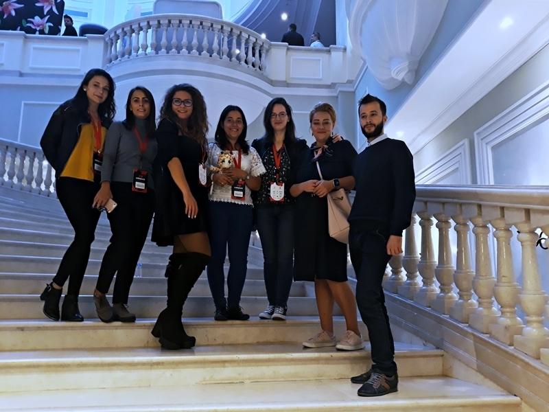 Webstock 10 ani travel bloggeri