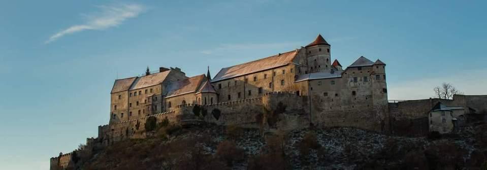 Castelul Burgenhausen