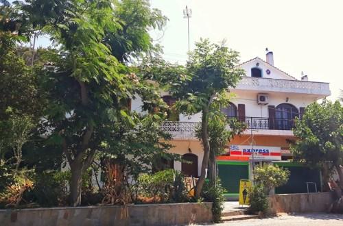 Pension Kamares cazare în Ikaria