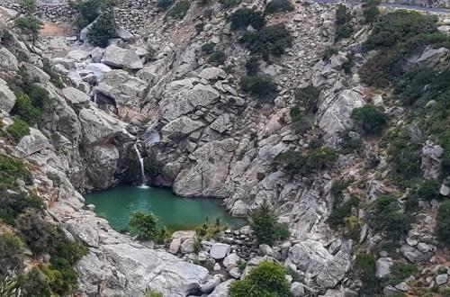 raul Charakas Ikaria cascada