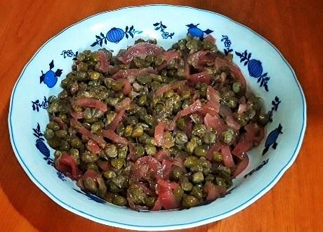 salată de capere