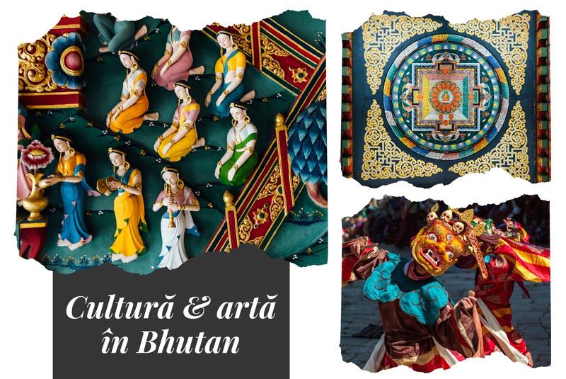 Cultură și artă în Bhutan,