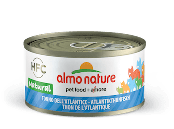 HFC Natural Tonno dell'Atlantico