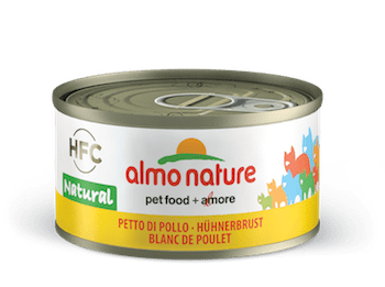 HFC Natural Chicken breast