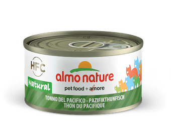 HFC Natural Tonno del Pacifico