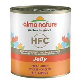 HFC Jelly Chicken