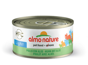 HFC Light Chicken with Aloe