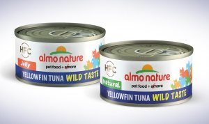 HFC WILD TASTE Yellowfin Tuna