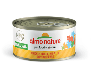 HFC Natural Chicken Fillet