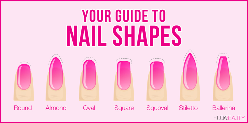 How to Shape Nails