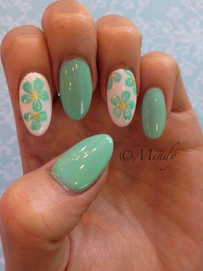 Floral Idea