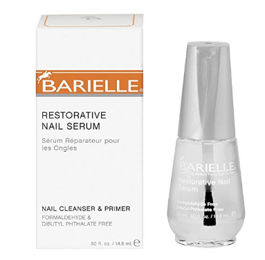 Barielle Nail Serum For Restorative Nails