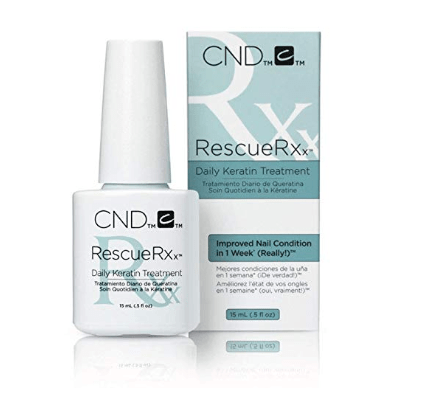 CND RescueRXx Nail Strengthener