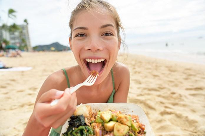 25 Secret Tips For Women's Weight Loss