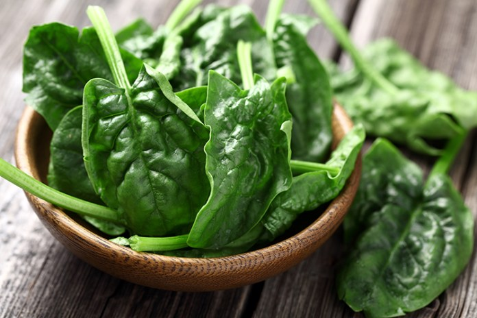 10 Powerful Green Foods For Weight Loss