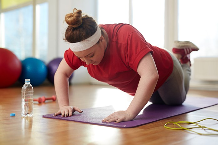 Trying to Lose Weight? Avoid These 7 Fitness Mistakes That Cause Weight Gain