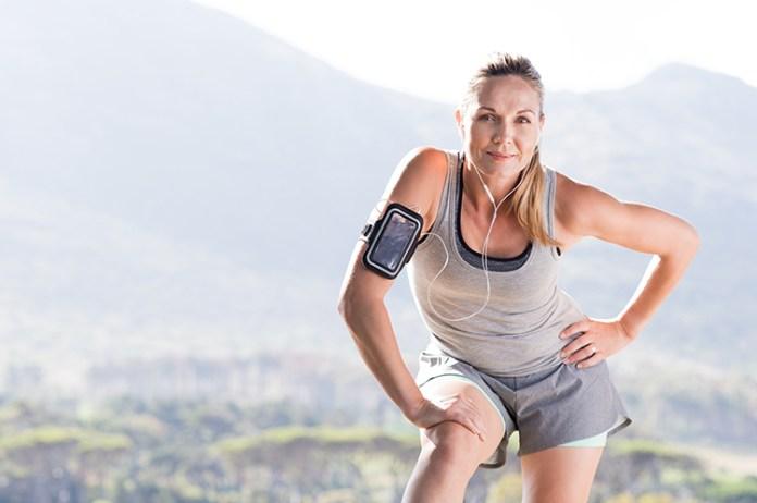 6 Best Exercises For Women Over 40