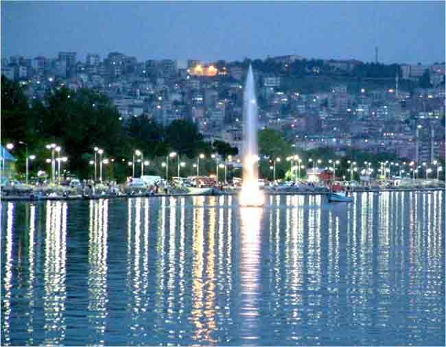 45342alsh3er - سامسون مدينة السحر والجمال تركيا