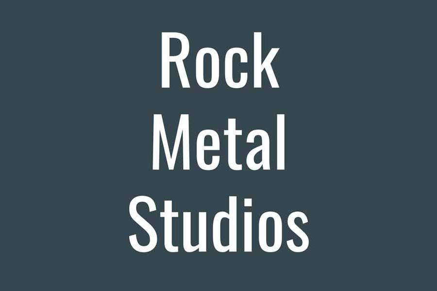 Rock Metal Sudios