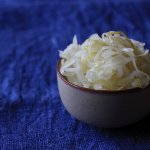 Super Easy Sauerkraut