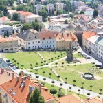 Kremnica, Slovakia: a town of gold