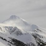 McKirdy Mt. Valemount, Canada