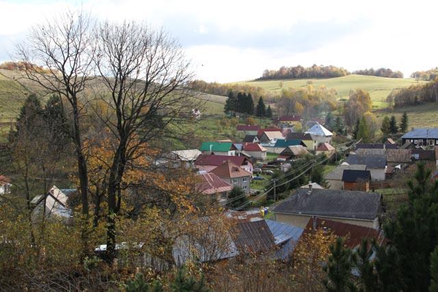 Dubakovo, Slovakia