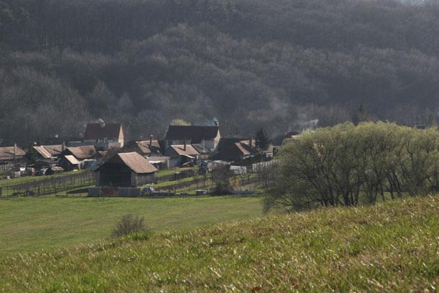 Losonec, Slovakia