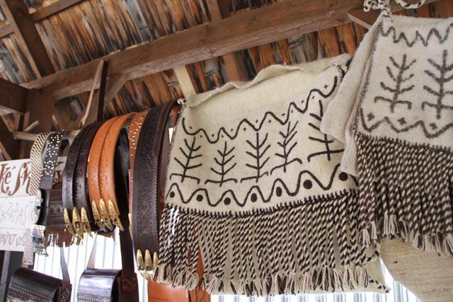 Slovak shepherd bags
