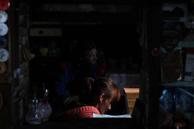 Staff in the kitchen of Chata pod Borisovom