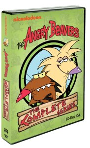 The Angry Beaves