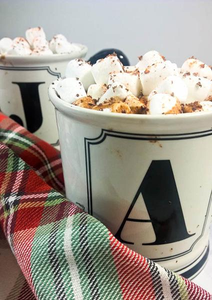 Drunk Hot Chocolate 1