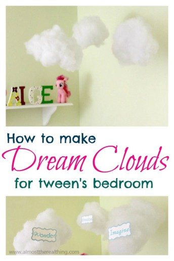 dream clouds cover 3
