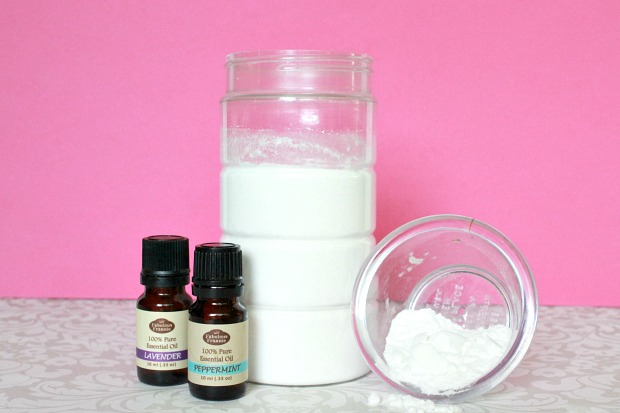 Make Your Own Odor Fighting Carpet Powder Almost The Real Thing