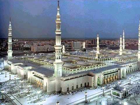 موعد أذان المغرب في المدينة المنورة خلال رمضان صحافة نت