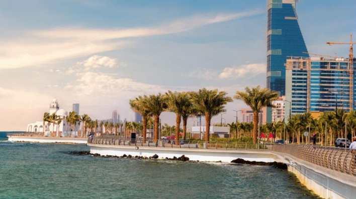 بالصور.. 4 أماكن مثالية لقضاء العطلة في جدة | صحيفة المواطن الإلكترونية