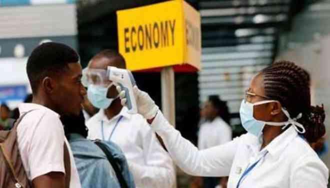 وفيات كورونا في إفريقيا تقترب من 35 ألف وفاة