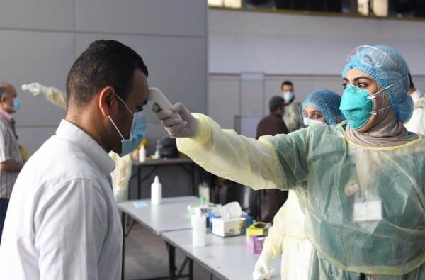 شفاء 620 حالة كورونا في الكويت