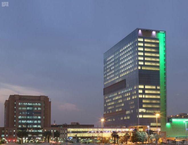 #وظائف شاغرة بفروع مستشفى الملك فيصل التخصصي