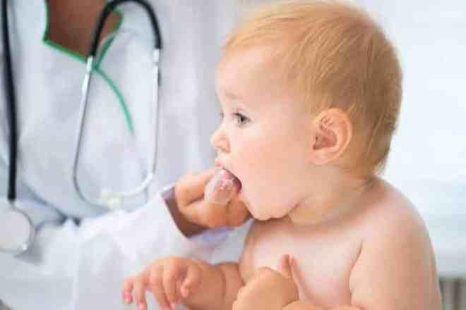 اعراض نقص فيتامين د عند الاطفال