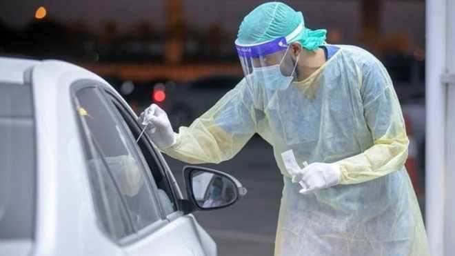 الصحة : تسجيل 492 حالة كورونا جديدة وتعافي 1060