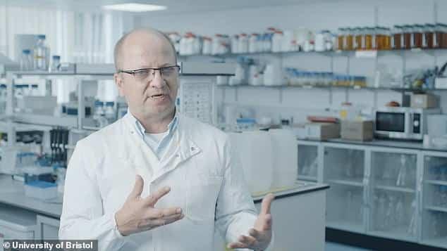 اختراق كبير في علاج كوفيد-19