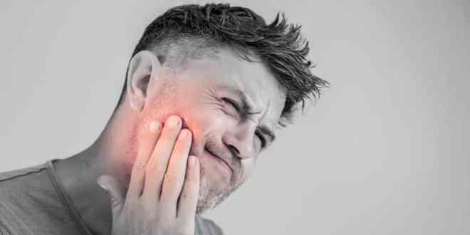 كيفية تسكين ألم الضرس