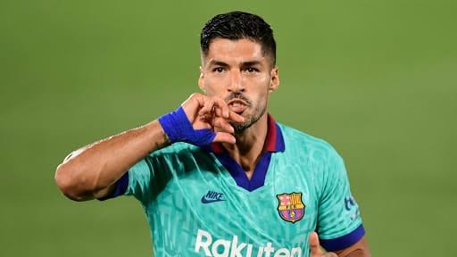 أبرز تعليقات لويس سواريز بعد مغادرته برشلونة