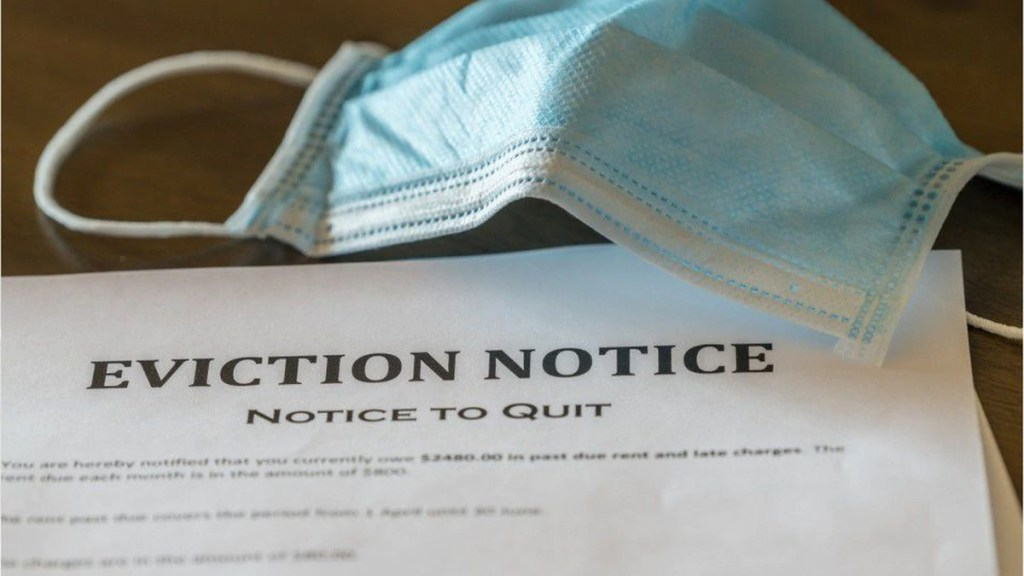 Temporary Halt in Residential Evictions To Prevent the Further Spread of COVID-19