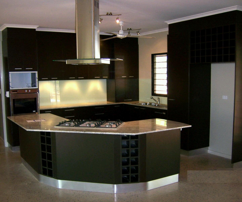 Post Modern Kitchen Design