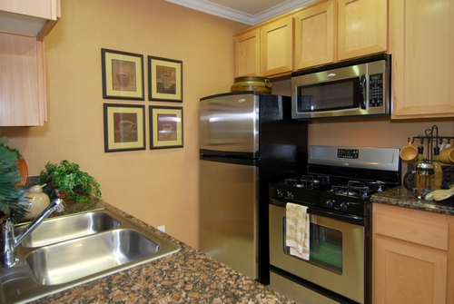 Apartment Kitchens. small apartment kitchens ideas pictures ...