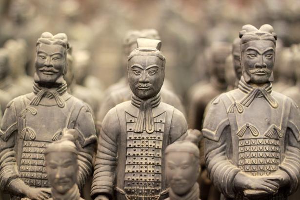 Xian_-Terracotta_Army