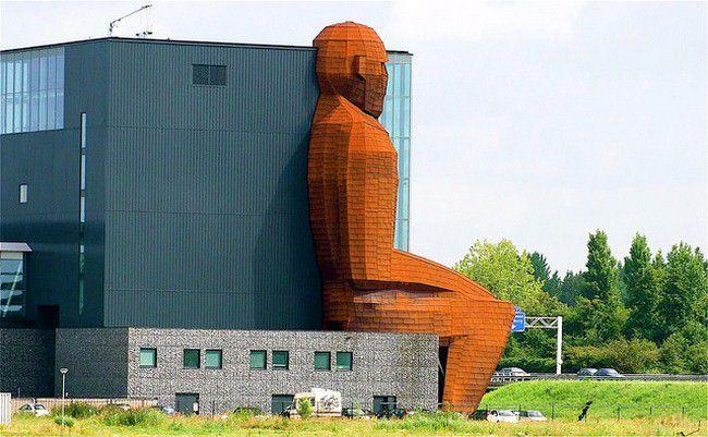 نتيجة بحث الصور عن متحف جسم الانسان في هولندا