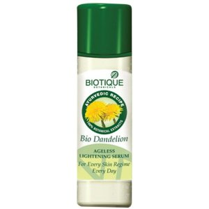 Biotique Bio Dandelion Ageless